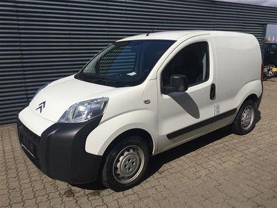 usata Citroën Nemo Cityvan 1,2 HDi FAP start/stop 75HK Van