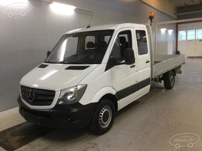 usata Mercedes Sprinter 316 2,2 CDi R3 Db.Cab
