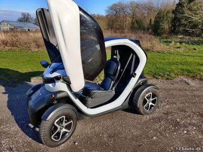 brugt Renault Twizy 13 kW Technic 2d