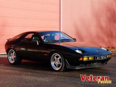 brugt Porsche 928 Porsche 928S