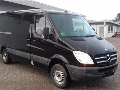 używany Mercedes Sprinter 316 CDI Man. 163HK Van