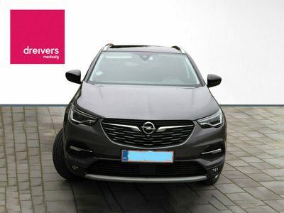 brugt Opel Grandland X 1.6 PHEV 300 SUV Aut   Ultimate+