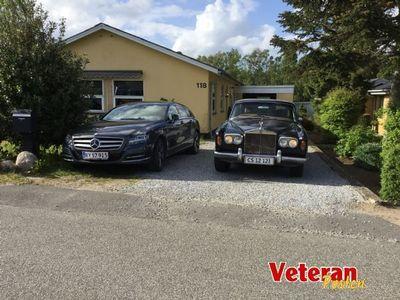 brugt Rolls Royce Silver Shadow 6,8 l