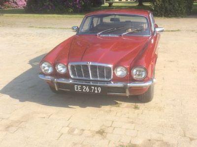 brugt Jaguar XJ 6- 4,2 l