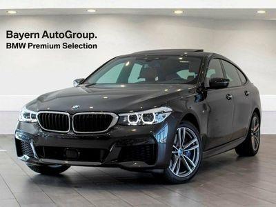 gebraucht BMW 630 d 3,0 Gran Turismo aut.