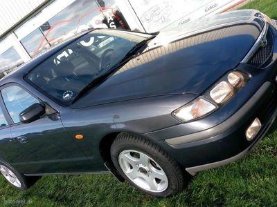 brugt Mazda 626 CC 2,0 i HP Sportive 136HK 5d