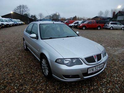 brugt Rover 45 1,6 Club SE