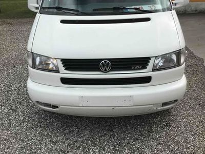 brugt VW Caravelle 2,5
