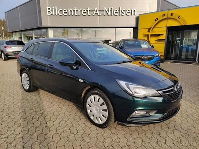 brugt Opel Astra Sports Tourer 1,4 Turbo Dynamic Start/Stop 150HK Stc 6g