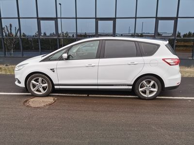 brugt Ford S-MAX 2.0 150 HK Business Edition