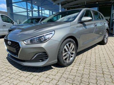 brugt Hyundai i30 1,0 T-GDi Trend