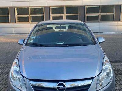 brugt Opel Corsa 1,4
