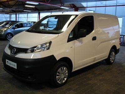 brugt Nissan NV200 dCi 90 Comfort Van