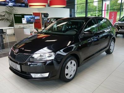 used Skoda Rapid 1,2 TSi 105 Ambition GreenTec