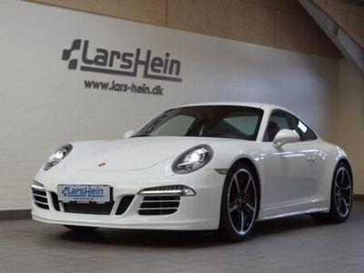 brugt Porsche 911 Carrera 4S Coupé PDK