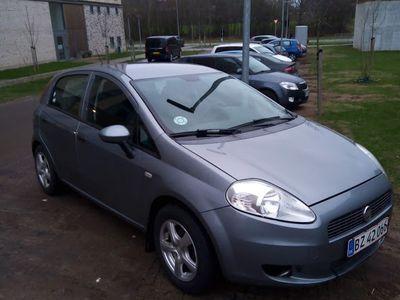 brugt Fiat Punto Evo 1,3 JTD