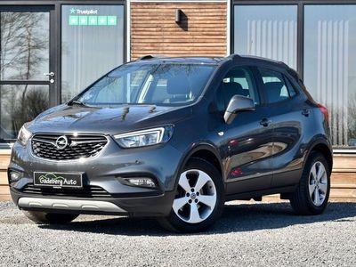 brugt Opel Mokka X 1,6 Enjoy