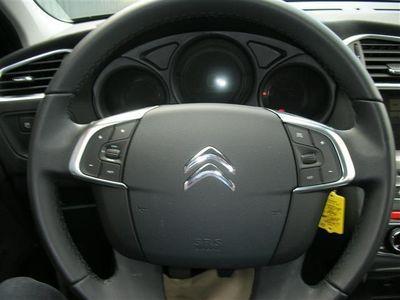 brugt Citroën C4 1,6 Blue HDi Feel Complet start/stop 100HK 5d