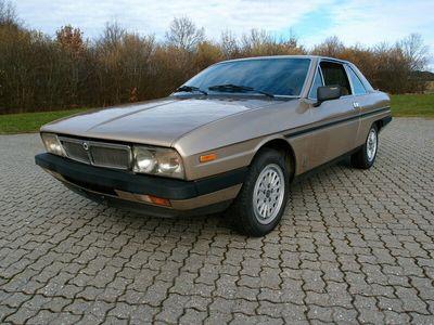 brugt Lancia Gamma 2500