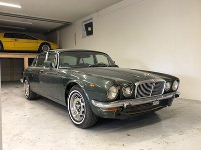 brugt Jaguar XJ12 XJ12