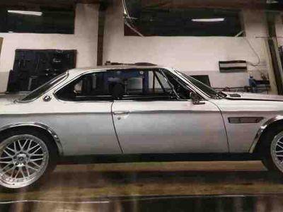 brugt BMW M5 3.0 E9 3,0 CS/3,6E34