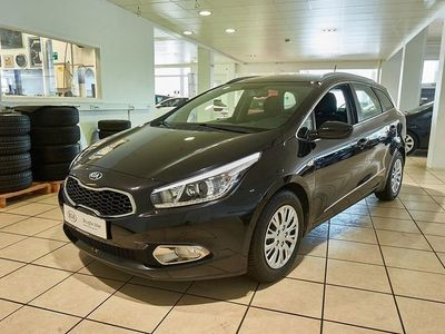 brugt Kia cee'd SW 1,4 CVVT Collect 100HK Stc 6g