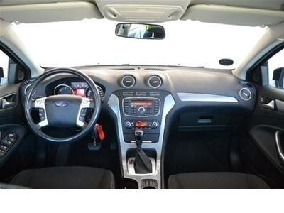brugt Ford Mondeo 2.0 140 HK Trend