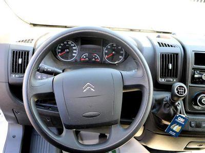 brugt Citroën Jumper 33 L2H2 2,2 HDi FAP 130HK Van 6g