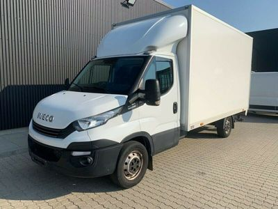 brugt Iveco Daily 2,3 35S16 Alukasse AG8