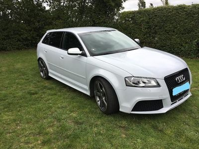 brugt Audi RS3 2,5