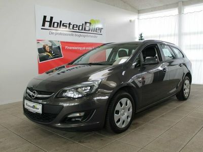 gebraucht Opel Astra 4 100 Limited ST