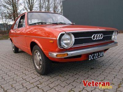gebraucht Audi 80 LS