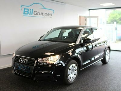 gebraucht Audi A1 Sportback 1,2 TFSi 86 Attraction