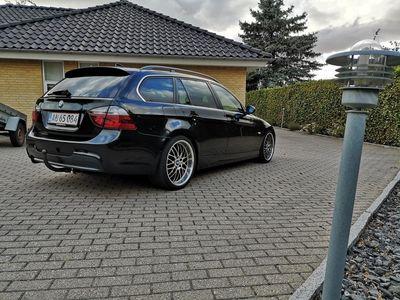 usado BMW 320 D 2,0