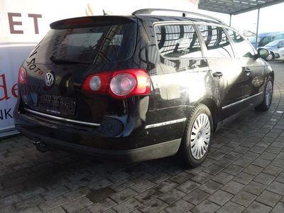 brugt VW Passat Variant 2,0 TDI DPF Sportline DSG 140HK Stc 6g Aut.