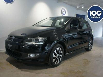usado VW Polo 1,0 TSi 95 BlueMotion