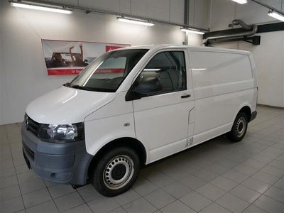 second-hand VW Transporter 2,0 TDI 85HK Van