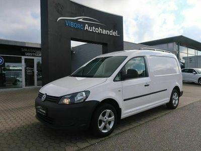 brugt VW Caddy Maxi 1,6 TDi 102 DSG BMT Van