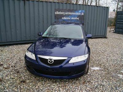 brugt Mazda 6 2,3 Sport