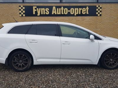 used Toyota Avensis T2 2,0