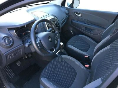 begagnad Renault Captur 1,5 dCi 90 Intens