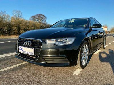 brugt Audi A6 2,0 TFSi 180 Avant