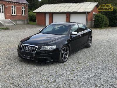 brugt Audi S6 5.2 V10
