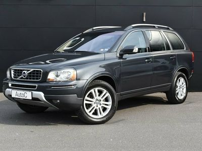 brugt Volvo XC90 2,4 D5 185 Summum X-dream aut. AWD