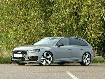 brugt Audi RS4 2,9 TFSi Avant quattro Tiptr.