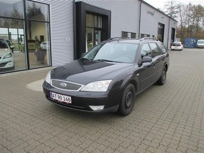 brugt Ford Mondeo 2,0 Active 145HK Stc