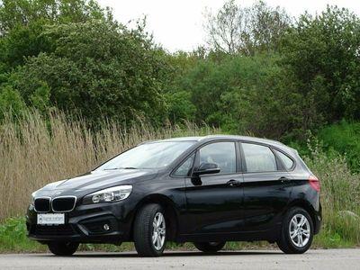 brugt BMW 218 Active Tourer d 2,0