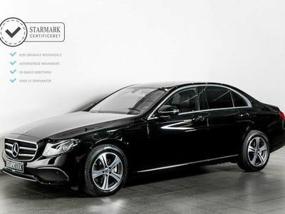 used Mercedes E300 2,0 Avantgarde aut.