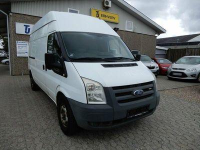 brugt Ford Transit 350L Van 2,4 TDCi 140 Ambiente