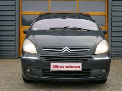 brugt Citroën Xsara Picasso 1,8i 16V Clim